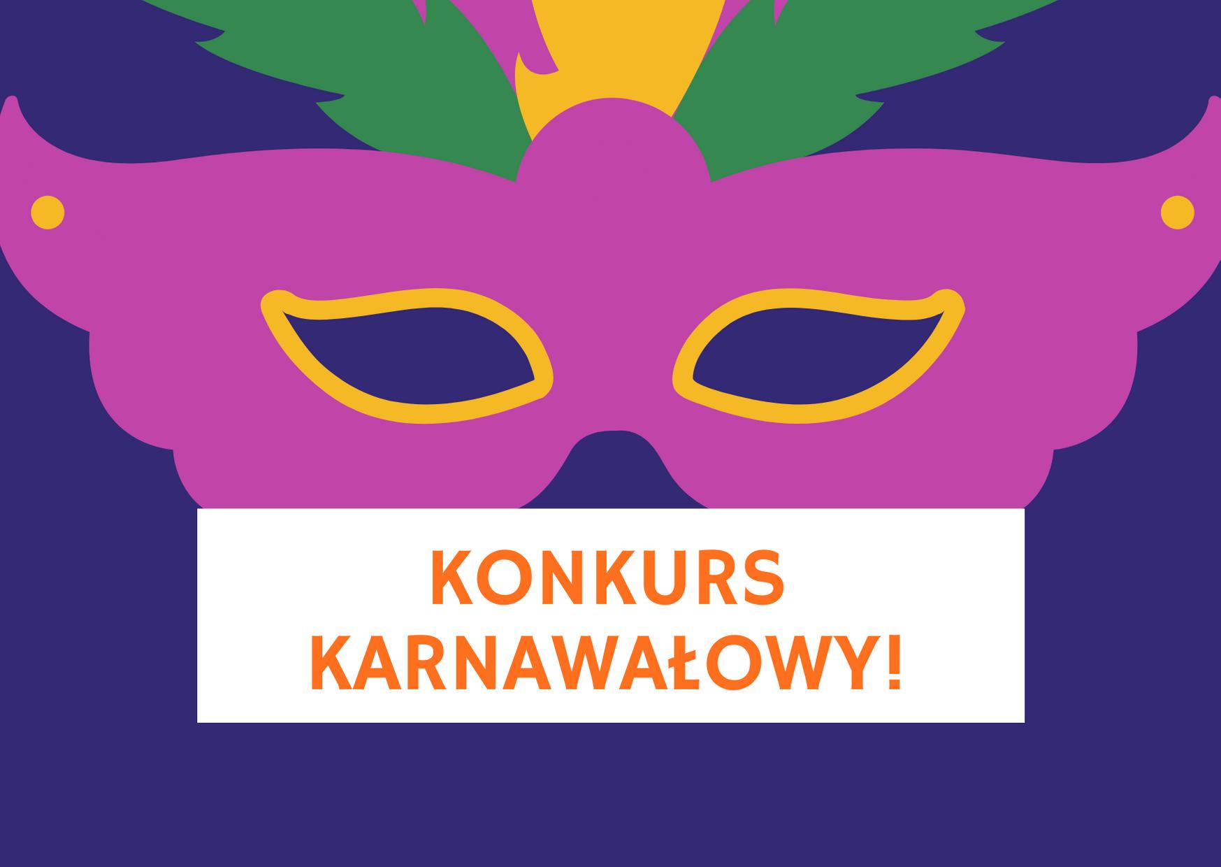 Konkurs Karnawałowy