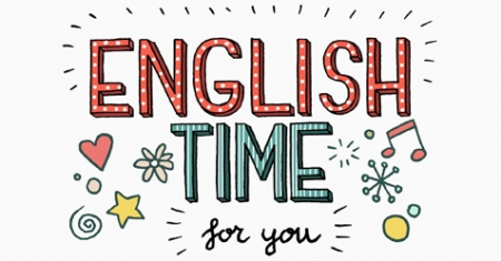 Zajęcia z języka angielskiego